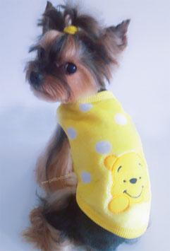 "Sudadera para perros ""Winnie The Pooh"""