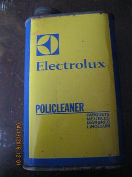 FLACON DE CIRE ELECTROLUX REMPLI
