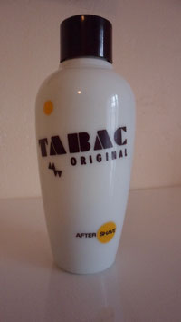 FLACON TABAC ORIGINAL MAURER WIRTZ GERMANY