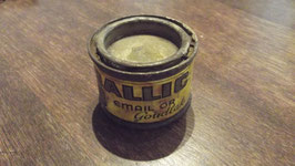 GALLIC EMAIL OR GOUDLAK 50CC LEUVEN