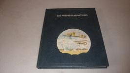 """LIVRE """"LES PREMIERS AVIATEURS""""  EDITIONS TIME LIFE 1981 IMPRIME AUX USA"""