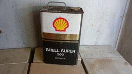 BIDON SUPER SHELL 200   5 LITRES