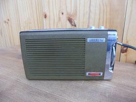 TRANSISTOR  RADIO OPTALIX   TD  100    DE 1974