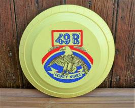 FREEEZE BEE  POUR LA MARQUE DE JEANS 49 R . FORTY NINER