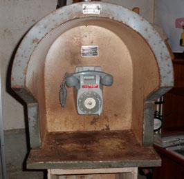 CABINE DE TELEPHONE BURGESS BRUXELLES