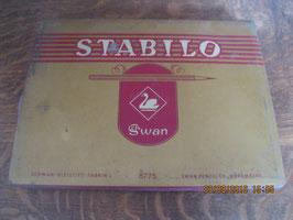 BOITE STABILO  SCHWAN 8775