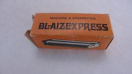 MACHINE A CIGARETTES BLAIZ EXPRESS DANS SA BOITE