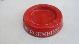 CENDRIER BERGENBIER EN EMAIL