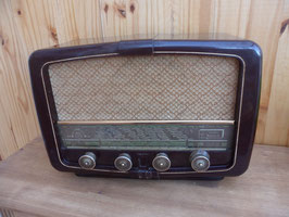 POSTE RADIO RADIOLA TYPE RA452A DE 1952