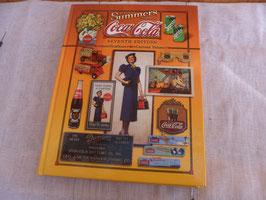 LIVRE GUIDE TO COCA COLA  LES ANNEES 70.... ECRIT  EN ANGLAIS  IN ENGLISH