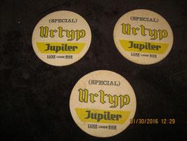 SOUS BOCK JUPILER URTYP
