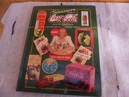 LIVRE GUIDE TO COCA COLA  LES ANNEES 60 ..... ECRIT  EN ANGLAIS  IN ENGLISH