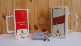 CARAFE JOHNNIE WALKER RED LABEL SETON POTERIE