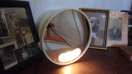 MIROIR LUMINEUX POUR SALLE DE BAIN 1970 DESIGN MAKIO HASVIKE  MADE IN ITALY BY GEDY