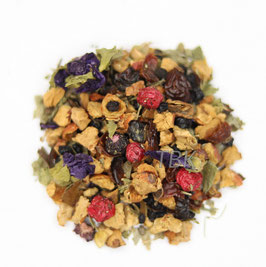 TISANE PLAISIR FRUITS DE LA FORÊT