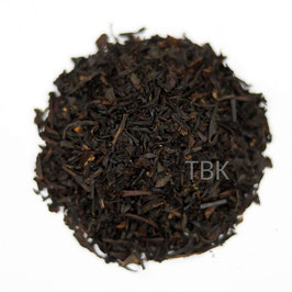THÉ SOMBRE FUME LAPSANG SOUCHONG SCARABEE