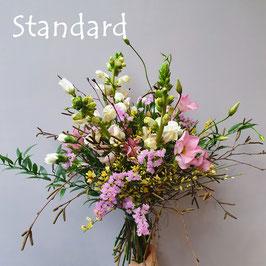 Strauß - Blumenwiese