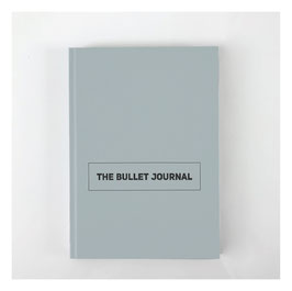 THE BULLET JOURNAL - Timer & Trackingtool