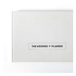 THE WEDDING PLANNER - Hochzeitsplaner