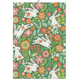 Hoppe Hare Handtuch 35 x 50