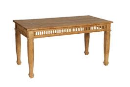 Tisch Teakholz groß