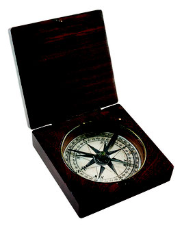 Lewis&Clark Compass