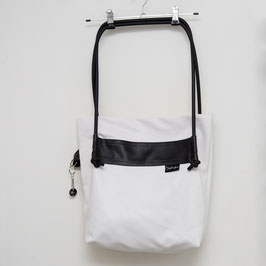 White & Black