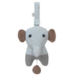 Hella der Elefant