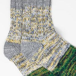 Socken Green Love, Grösse 36-39
