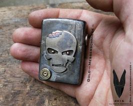 Lighter Braindeath Bullets