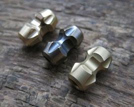 X1 Bead Brass