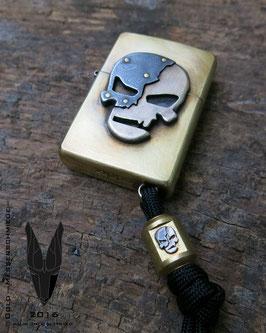 Lighter Warrior II