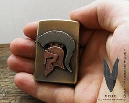 Lighter Spartan