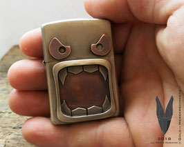 Lighter Bad Beast