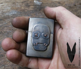 Lighter Puppet