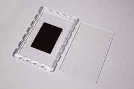 2. Заготовка акрилового магнита 77х52мм (марка).