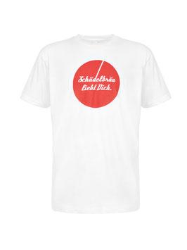 T-Shirt: 'S.L.D.'