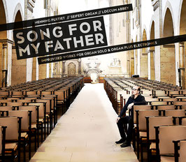 CD Henning Pertiet - Song For My Father