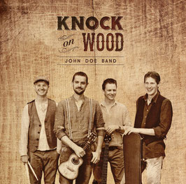 "Vinyl-Album ""Knock On Wood"""