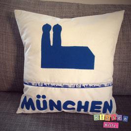 Citykissen «München»