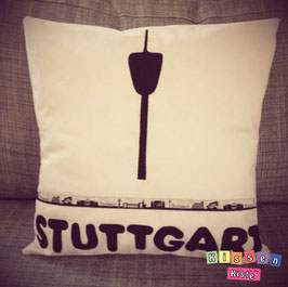 Citykissen «Stuttgart»