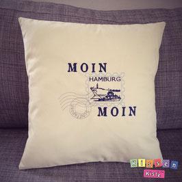Citykissen «Moin Moin Hamburg»