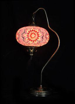 Bogentischlampe NO. 5