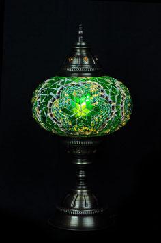 Mosaik Tischlampe NO. 3