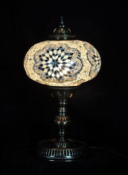 Mosaik Tischlampe NO. 5