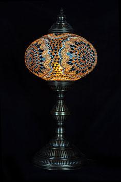 Mosaik Tischlampe NO. 6