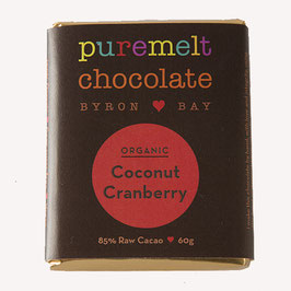 Coconut Cranberry