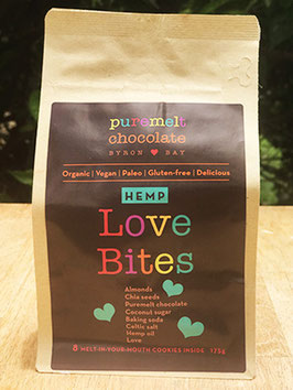 Love Bites ( Hemp )