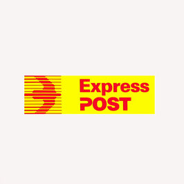 Domestic Express Post