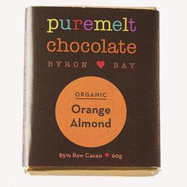 Orange Almond
